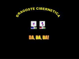 DRAGOSTE CIBERNETICA