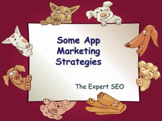 Some App Marketing Strategies