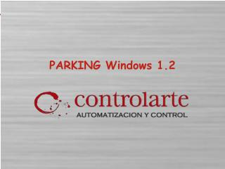 PARKING Windows 1.2