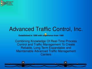 Advanced Traffic Control, Inc.