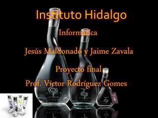 Instituto Hidalgo
