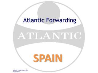 Atlantic  Forwarding  Group Agosto 2010