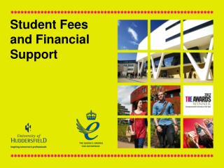 Student Fees and Financial Support