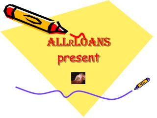All R Loans  present