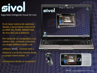 Seguridad Inteligente Visual On Line