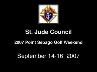 St. Jude Council