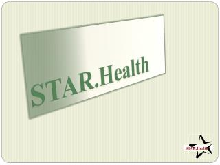 STAR.H ealth