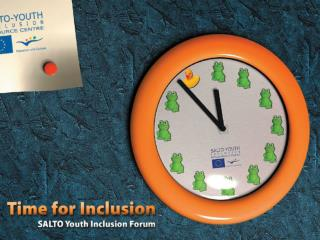 SALTO-YOUTH/Inclusion/