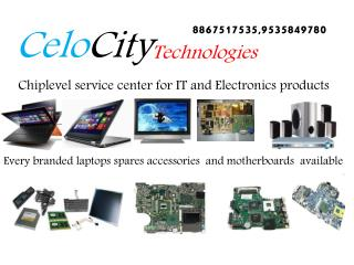 Celo City Technologies