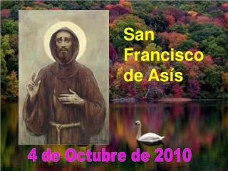 San Francisco de Asís