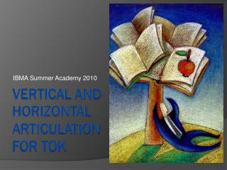Vertical and Horizontal Articulation  for TOK