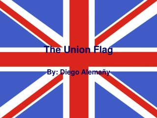 The Union Flag