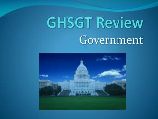 GHSGT Review