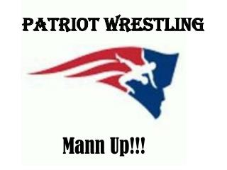 Patriot Wrestling