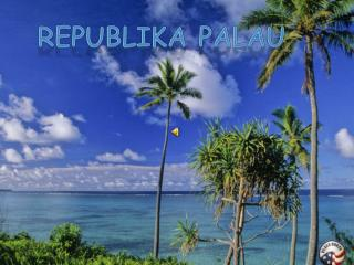 Republika Palau