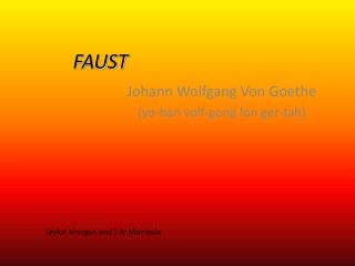 goethe faust essay powerpoint ppt presentations on  goethe faust essay powerpoint ppt presentations on goethe faust essay ppts