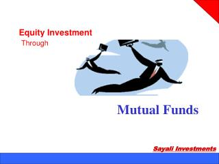 Equity Investment  Through