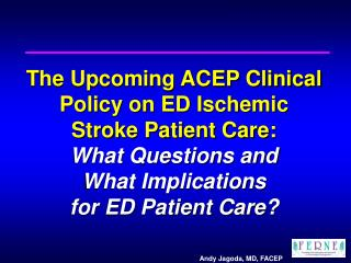2006 Advanced Emergency & Acute Care Medicine and Technology Conference