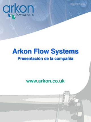 Arkon Flow Systems