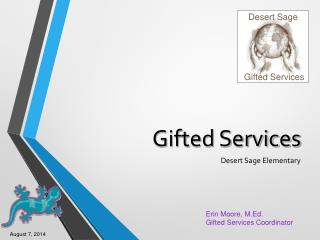 Gifted Services
