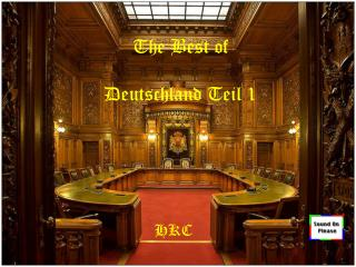 The Best of Deutschland Teil 1