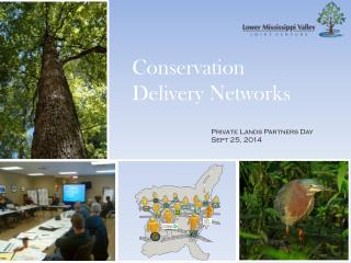 Private Lands Partners Day Sept 25, 2014