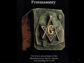 Masonic Hoax