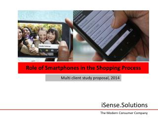 iSense.Solutions