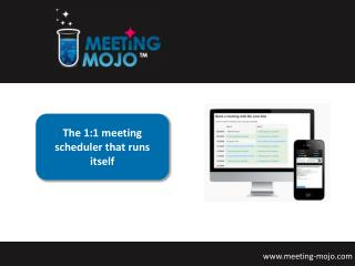 a web based meeting scheduler information technology essay Use our conference room booking tools to search for and book meeting rooms based on which you can manage from a web-based new conference room technology.