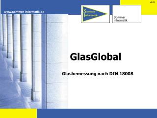 GlasGlobal