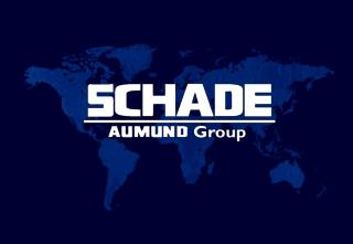 INTRODUCTION of SCHADE Lagertechnik GmbH member of the AUMUND Group