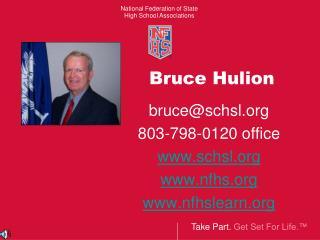Bruce Hulion