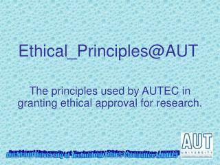 Ethical_Principles@AUT