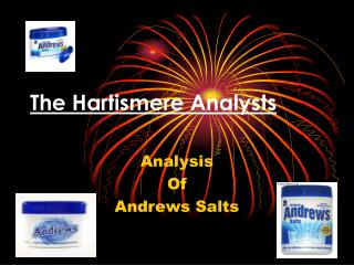The Hartismere Analysts