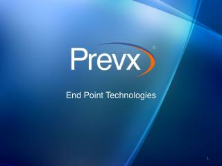 End Point Technologies