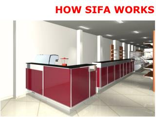 HOW SIFA WORKS