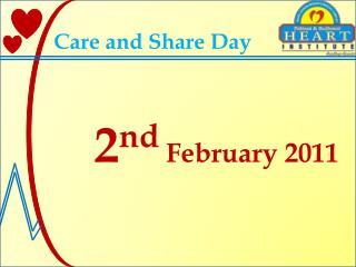 Care and Share Day