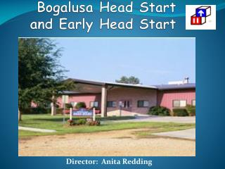 Bogalusa  Head Start  and Early Head Start