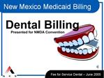 Dental Billing