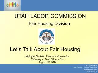 Fair Housing Division