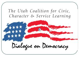 Welcome to the  Sixth Annual Dialogue  on Democracy  September 10, 2009