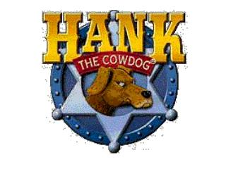 """Here's a quiz about the books for children from John R Erickson's ""Hank the Cowdog series""."""