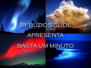 BY BÚZIOS SLIDE APRESENTA