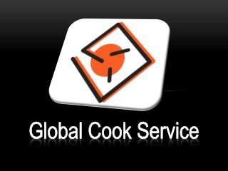 Global Cook  Service