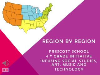 Region By Region
