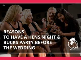 Get Cheap Hens Night Decorations at Pecka Products