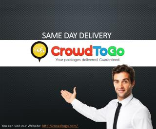 Same day delivery blogspot
