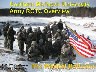 The Wildcat Battalion