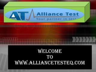 Spectrum Analyzer Equipments