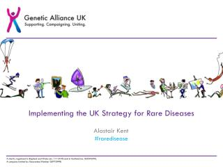 Implementing the UK Strategy for Rare Diseases